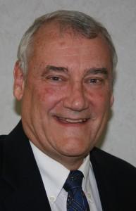 John Franke