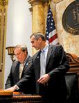 stivers-legislature-kentucky-general assembly-2015-winter-Republican-Democrat-house-senate-legislature