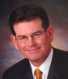 Barry G. Allen