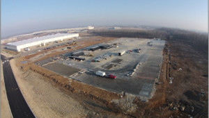 Commercial developer America Place's acquisition of up to 63 additional acres of property was one of five deals approved this week by the River Ridge Development Authority in Southern Indiana.