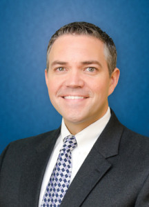 David Tate, Managing Partner, BKD, LLP