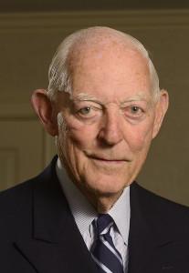 "James E. ""Ted"" Bassett III"