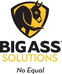 Big Ass Solutions is headquartered in Lexington.