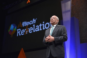 General Colin Powell shares reflections on leadership at the opening session of the Alltech REBELation conference occurring this week in Lexington, Ky., USA. Alltech also presented Powell with its highest distinction, the Alltech Medal of Excellence.