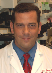 Dr. Jason Chesney