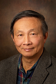 Hsin-Hsiung Tai is a professor of pharmaceutical sciences at the University of Kentucky.