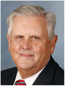 Terry Holliday is retiring on Aug. 31.