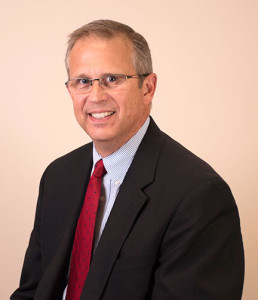 Burt Piper has been appointed executive VP and COO of Ephraim McDowell Health in Danville