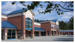 Shoppes of Hope Valley, Durham, N.C.