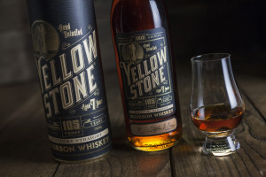 Yellowstone Special Edition will be a 105-proof wheated bourbon and rye blend.