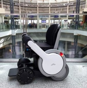 WHILL, Inc. has created a new product category of high-performance mobility devices that provide unlimited individual freedom and movement through technology.