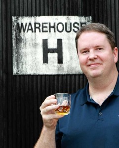 Brad Williams has been the director of spirits at Liquor Barn for the past 20 years.