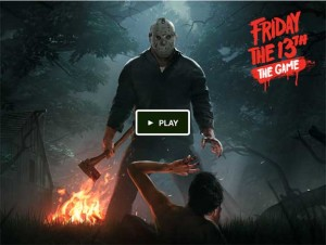 """In """"Friday the 13th: The Game"""" players will have the opportunity to play Jason Voorhees or helpless camp counselors."""