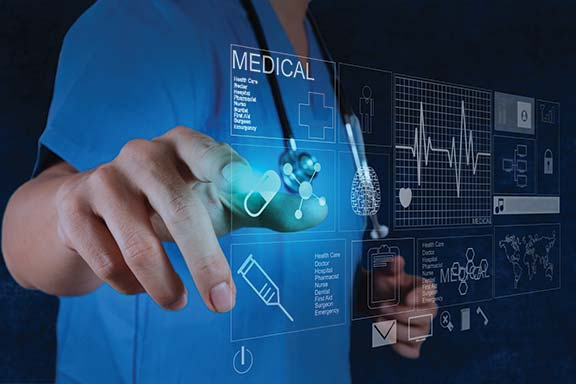 On the Kentucky front the roughly $537 million that state and federal programs have paid doesn't come close to the expenses hospitals and medical practices have incurred trying to implement EHR to proscribed federal standards.
