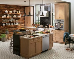 GE Appliances has been awarded an exclusive partnership with Shea Homes, one of the nation's oldest and largest homebuilders.