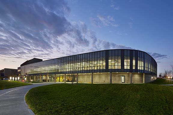 The Campus Recreation Center is intended to be a hub for student engagement and a center for involvement by the entire university community.