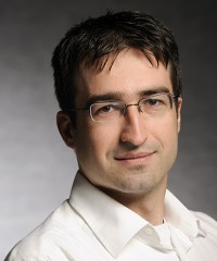 Alexandre Martin, assistant professor of mechanical engineering at UK, has been awarded a $500,000 Early Stage Innovations award from NASA.