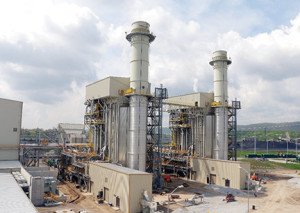 In early July 2015, LG&E and KU announced that Kentucky's first natural gas combined cycle generating unit – known as Cane Run 7 or CR7 – became commercially available.