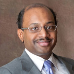 Dr. Jayakrishna Ambati, professor and vice chair in the Department of Ophthalmology and Visual Sciences, and professor of physiology at the University of Kentucky College of Medicine