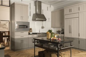 GE's Monogram Pizza Oven brings restaurant-quality cooking capabilities to the home kitchen, enabling home chefs, entertainers, families and pizza enthusiasts to recreate their favorite recipes quickly and with ease.