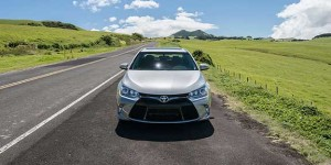 Toyota and Lexus posted best-ever December sales