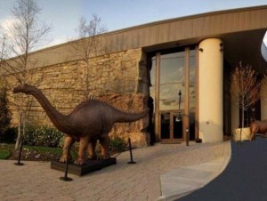 Organizers want to add a 210,000-s.f. additional building for exhibits.