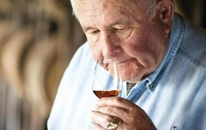 Wild Turkey Master Distiller Jimmy Russell