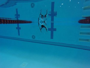 The Loon Copter is the world's first aerial-surface-underwater reconnaissance drone.