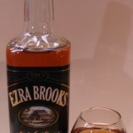 Ezra Brooks, along with Rebel Yell and Blood Oath, is a top Luxco bourbon brand.
