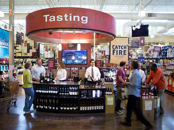 Total Wine More Largest U S Wine And Spirits Retailer Opening First Ky Location