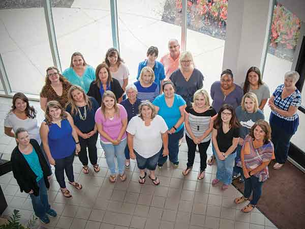 The Bluegrass ADD Aging Department staff is responsible for community-based group programs with specialized plans of care designed to meet the day-time needs of individuals with functional and/or cognitive impairments.