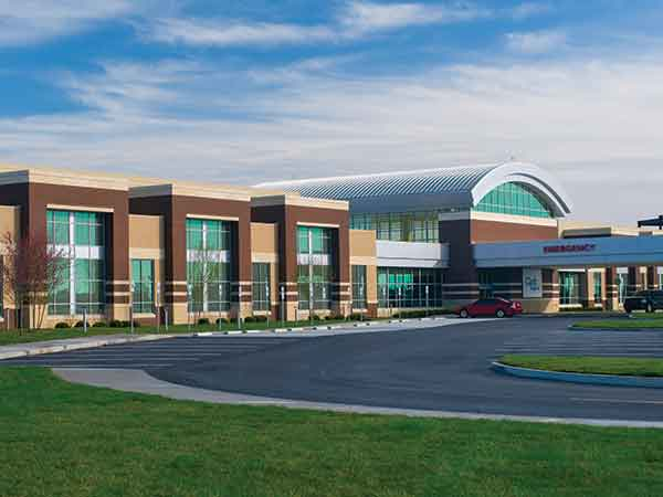 Clark Regional Medical Center is a 79-bed, community hospital in Winchester.