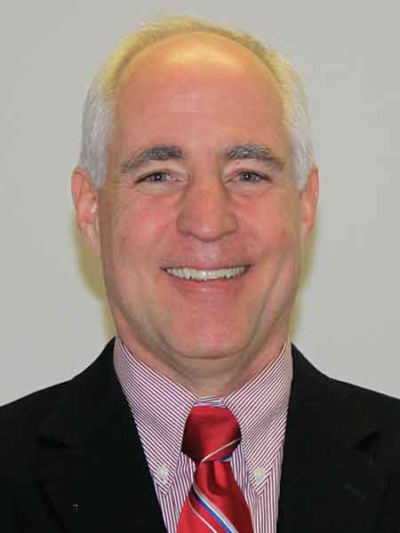 Charles Hagerty is President/CEO of New Age Technologies Inc.