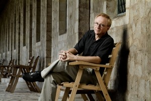 David Grossman is an Israeli author of fiction, nonfiction, and youth and children's literature.