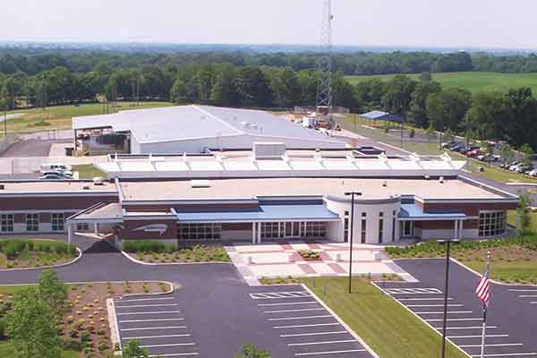The consumer-owned Owen Electric Cooperative serves 60,000 members in Northern Kentucky.