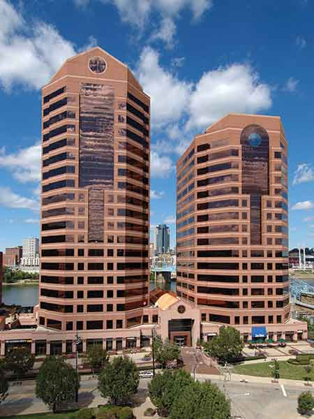 Stites & Harbison PLLC, a law firm headquartered in Louisville, is building an office of 25 lawyers in Northern Kentucky. The firm is based regionally  in RiverCenter in Covington.