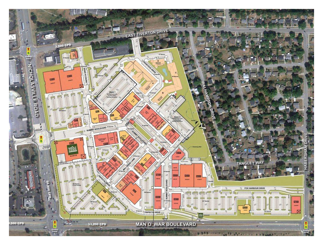 Whole-Foods-The-Summit-Lexington-Aerial-Site-Plan-3.6-Compressed
