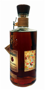 thumbnail_Four Roses Derby Festival Special Selection Bottle