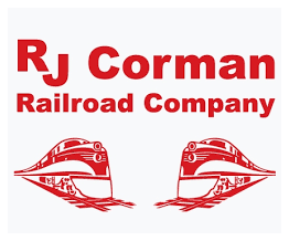 R  J  Corman celebrating 30 years in railroad business