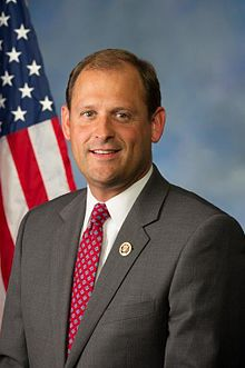 U.S. Rep. Andy Barr (R-Ky.)