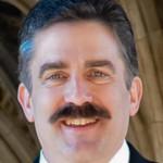 Mark F. Newman Headshot