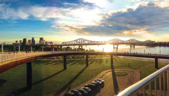 Smart growth is the key to keeping Louisville authentic yet forward thinking.