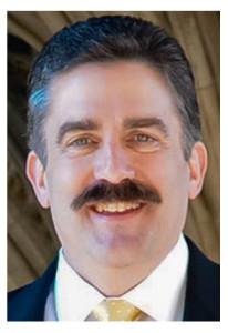 Dr. Mark F. Newman