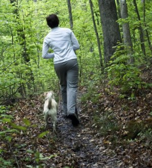 The Knobstone Trail, located partially in Scott County, is the longest hiking trail in Indiana.