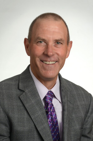 Dr. Dale Stephenson