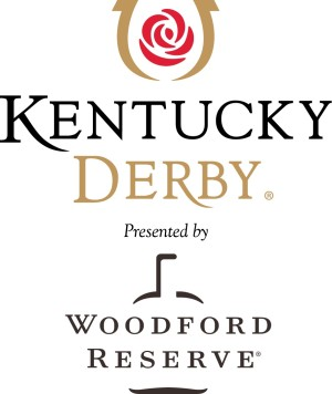 LOGO Kentucky Derby Presented by Woodford Reserve