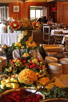 Brilliant Kentucky State Parks Serving Thanksgiving Buffet On Nov 23 Beutiful Home Inspiration Truamahrainfo