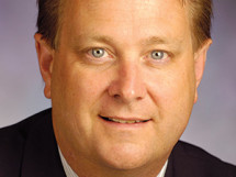 Robert Quick is President/CEO of Commerce Lexington Inc.