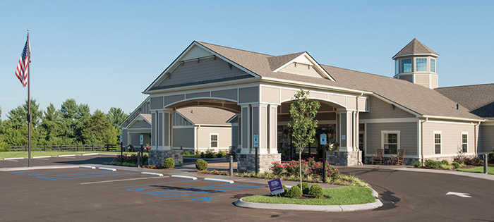 A 20-year legacy and a commitment to quality care inspires Morning Pointe Senior Living to continue its expansion in Kentucky.