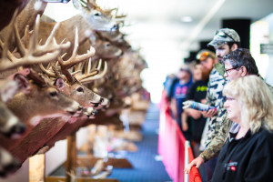 deer and turkey expo